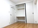内装リフォーム和室を子供部屋にするため洋室へ内装リフォーム