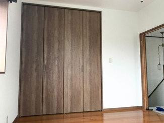 内装リフォーム 息子家族のための明るく機能的な居住空間
