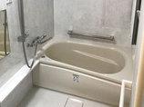 バスルームリフォーム明るく快適になった浴室まわりと、騒音を軽減し静かに眠れる寝室